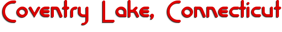 Coventry Lake business directory logo
